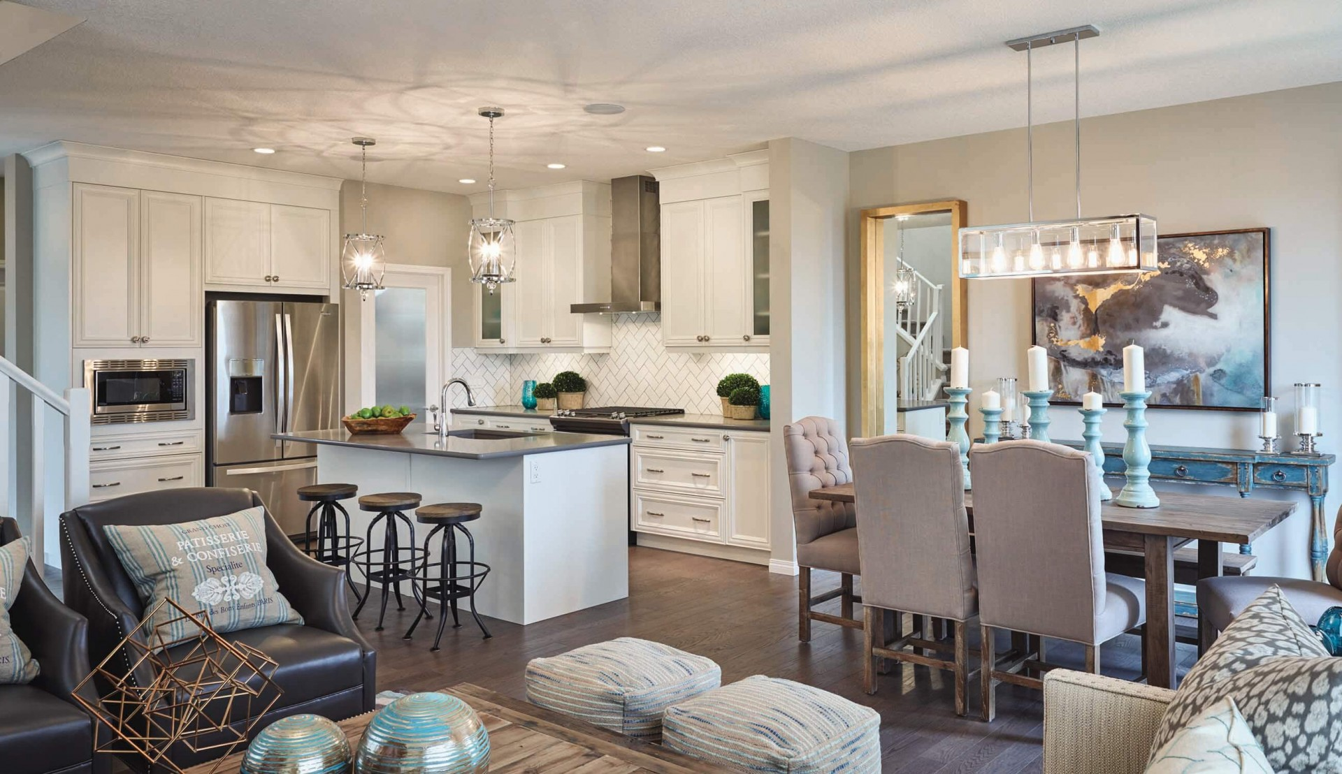 The , by Calbridge Homes