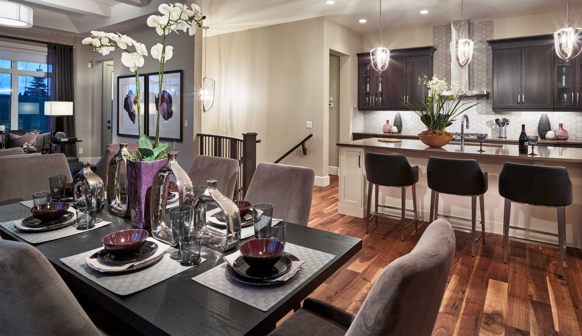 The Bordeaux II, by Calbridge Homes