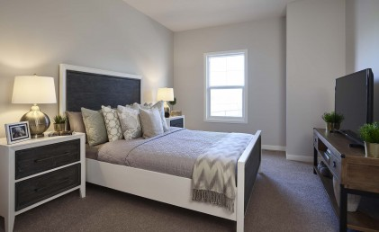 Galwey Master Bedroom