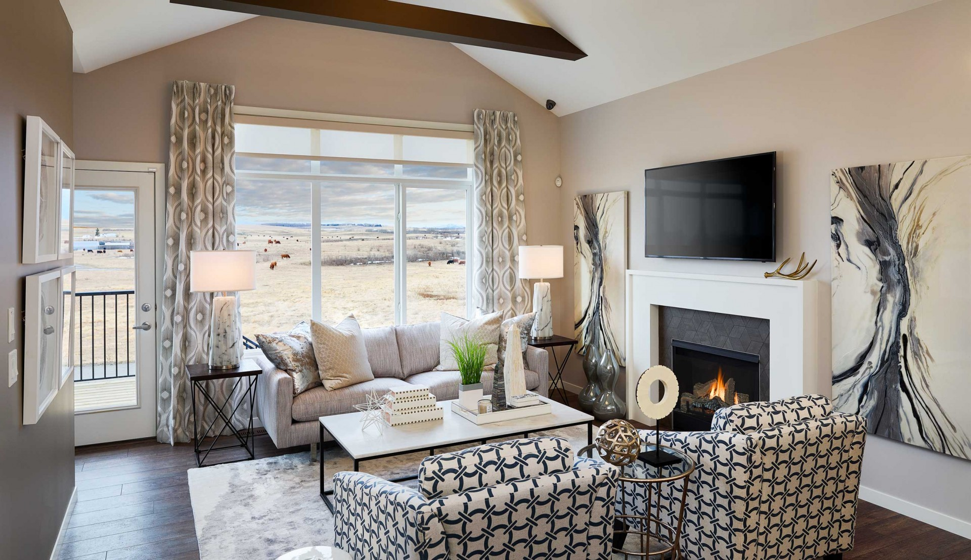 The Savannah, by Calbridge Homes