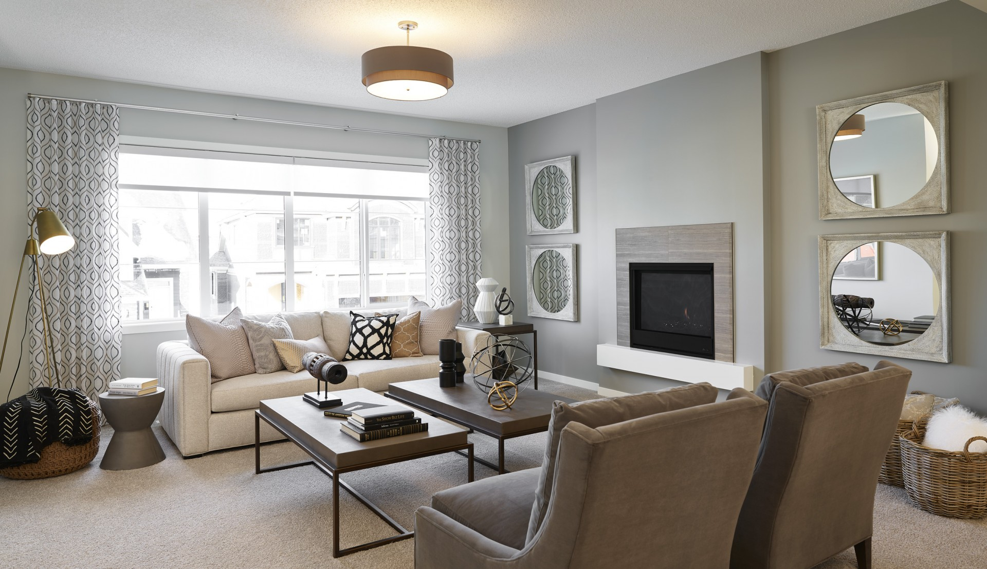 The Soho, by Calbridge Homes
